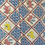 Thumbnail: Vintage Reversible Embroidered Quilt