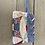 Thumbnail: Vintage Scalloped Quilted Wristlet