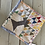 Thumbnail: Vintage 30s Tree Quilt Pillow