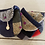 Thumbnail: Vintage Quilted Coin Purse
