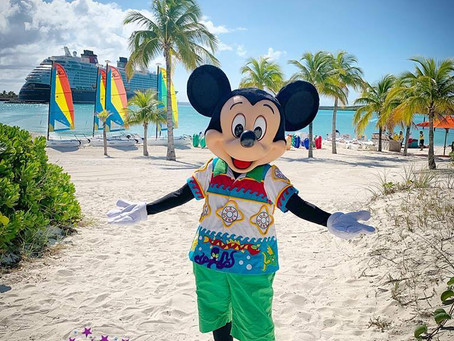 What's So Special About Disney Cruise Line?