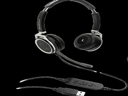 Grandstream GUV3005 Advanced USB Headset