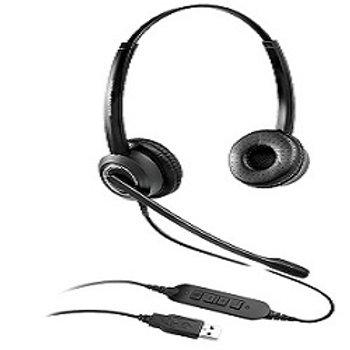 Grandstream GUV3000 HD USB Headset