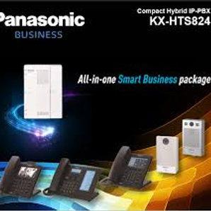 Panasonic KX-HTS824(8 P&T X 24 HYBRID EXTENSIONS)