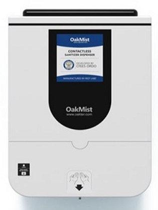 OakMist PLUS - 10 L Capacity Touchless Sanitizer Dispenser