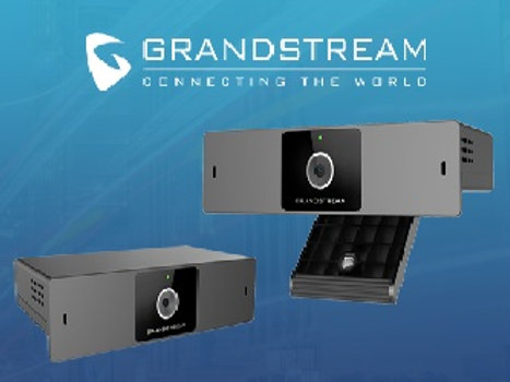 Grandstream GVC3212 HD Video Conferencing Endpoint