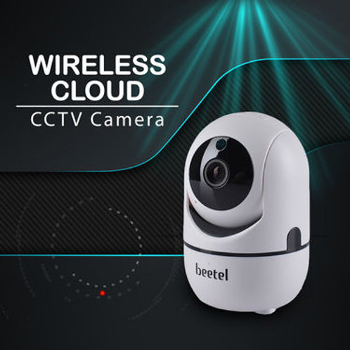 Beetel Wireless Cloud Camera CC1