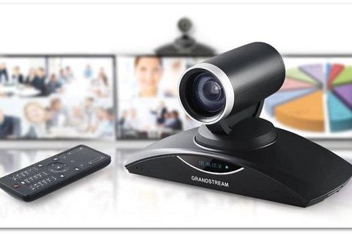 GRANDSTREAM-GVC3202(3 Way MCU, 9X Zoom, Bluetooth, WiFi)