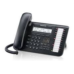 Panasonic KX-DT543(Digital Phone with 3 Line Display/24 FF Key)