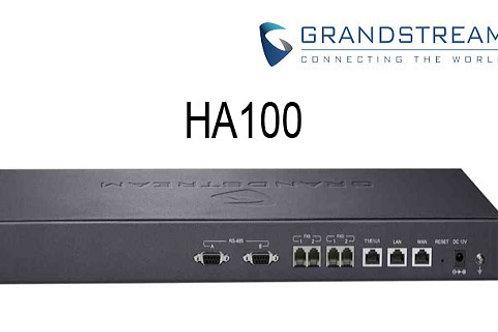 HA100 (UCM6510 High Availability Controller)