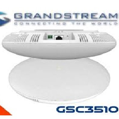 Grandstream GSC3510 2 way SIP Intercom Speaker and Microphone