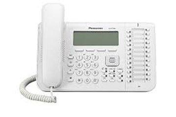 Panasonic KX-DT546(Digital Phone with 6 Line Display & 24FF Keys)