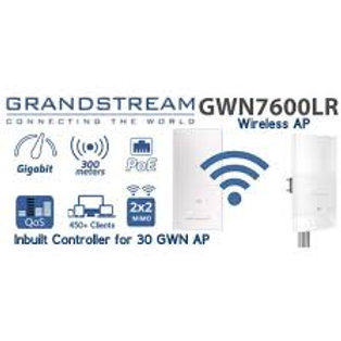 GRANDSTEAM-GWN7600(Entry Level Wireless Access Point)