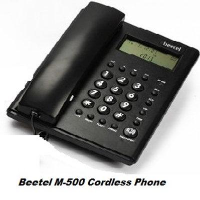 Beetel M-500 Cordless Phone
