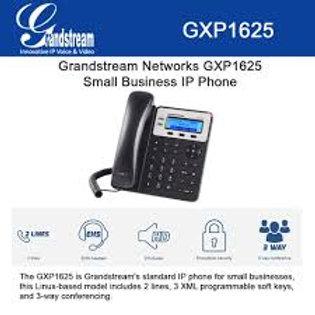 GRANDSTEAM-GXP1625(2 Lines, 2 SIP Accounts, PoE)