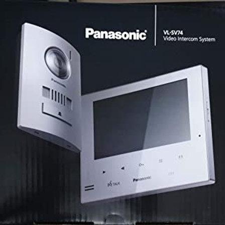 Panasonic Video Door Phone VL-SV74