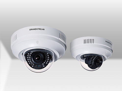 GRANDSTEAM SIP DOME CAMERA-GXV3611