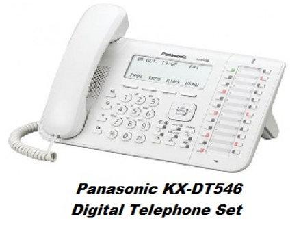 Panasonic KX-DT546 Digital Telephone Set