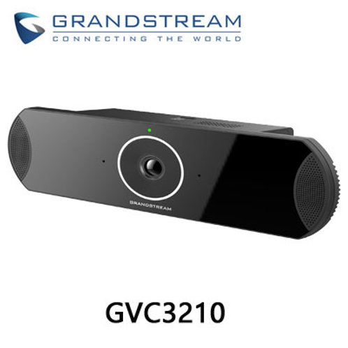 GRANDSTREAM-GVC3210(4K Android Video Conferencing P2P)