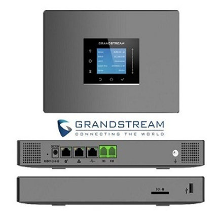 Grandstream UCM6301 IP PBX