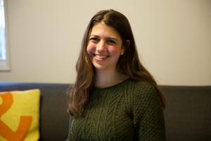 Jordana Weiss, freelance writer