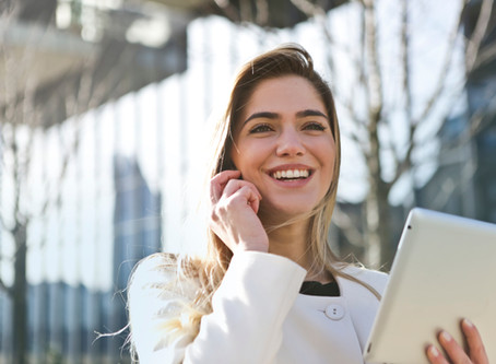 How Freelance Writers Can Connect With Clients Over the Phone