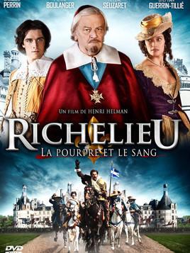 affiche-Richelieu-la-pourpre-et-le-sang-