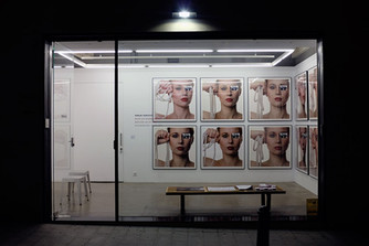 SANJA IVEKOVIĆ WHAT DO WOMEN WANT? BEFORE OR AFTER? Visita a la Galería Espivisor