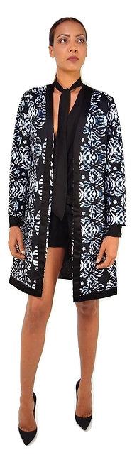 The Batik Jacket