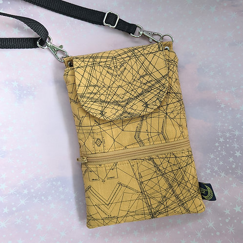 Phone crossbody - angular