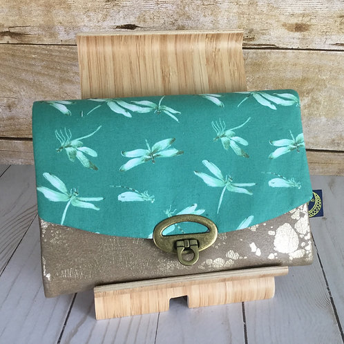 Boon wallet - dragonfly