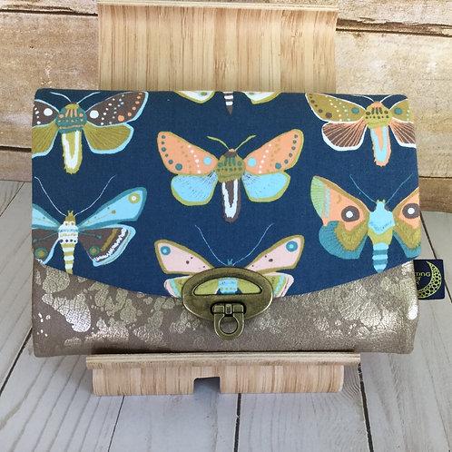 Boon wallet - moths