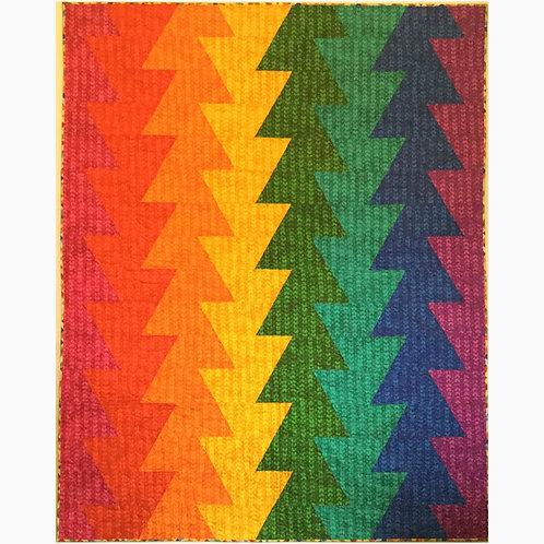 Full Spectrum quilt
