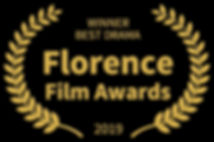 Florence Film Awards Best Drama
