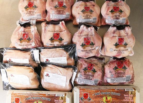 Chicken Box#2