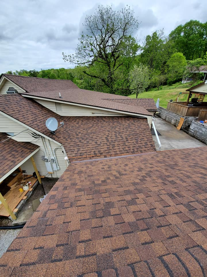 Residential Roof Quote