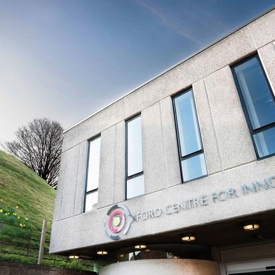 Oxford Innovation Centre