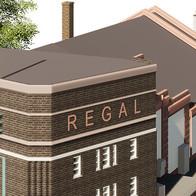 The Regal, London.