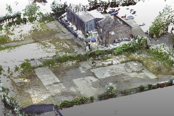3D S&V Project: Carterton, Oxfordshire