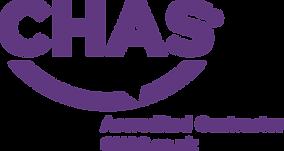 CHAS Purple Logo.png
