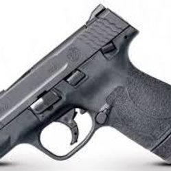 M&P Shield 9mm Blk -Night Sights