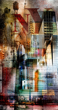 NEW YORK COLORS