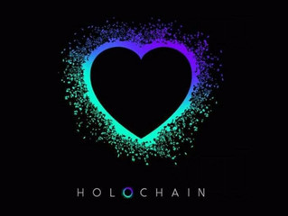 Our World Is Attending Holochain Devcamp #6