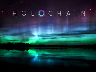 Our World attended the latest Holochain DevCamp (#5) :)