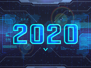 Happy New Year For 2020! :)