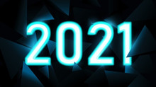 Happy New Year For 2021!