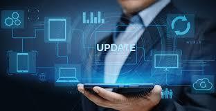 OASIS API Update