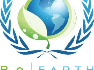 Our Word partners with the Be Earth UN IGO (United Nations Intergovernmental Organisation)