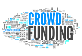 Crowd Funding Page Updated & Re-written/Revamped