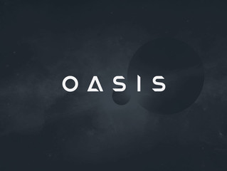 Weekly OASIS API Hackalongs Starting Friday 12th @4pm
